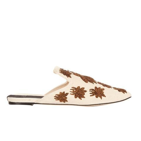 Rango Slipper Shoes