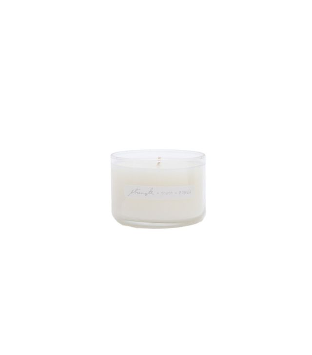 Ria Ray Small Mantra Soy Candle