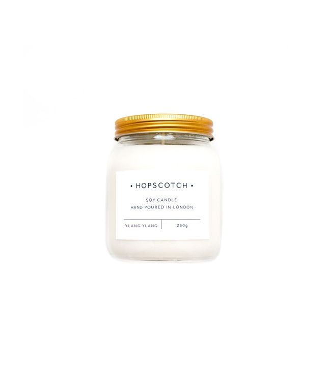 Hopscotch Ylang Ylang Large Jar Candle