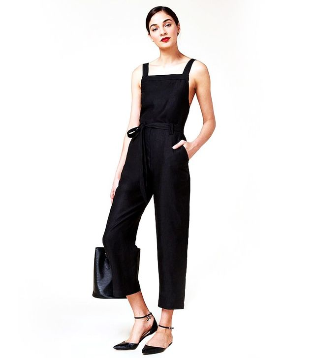 Reformation Lunna Jumpsuit