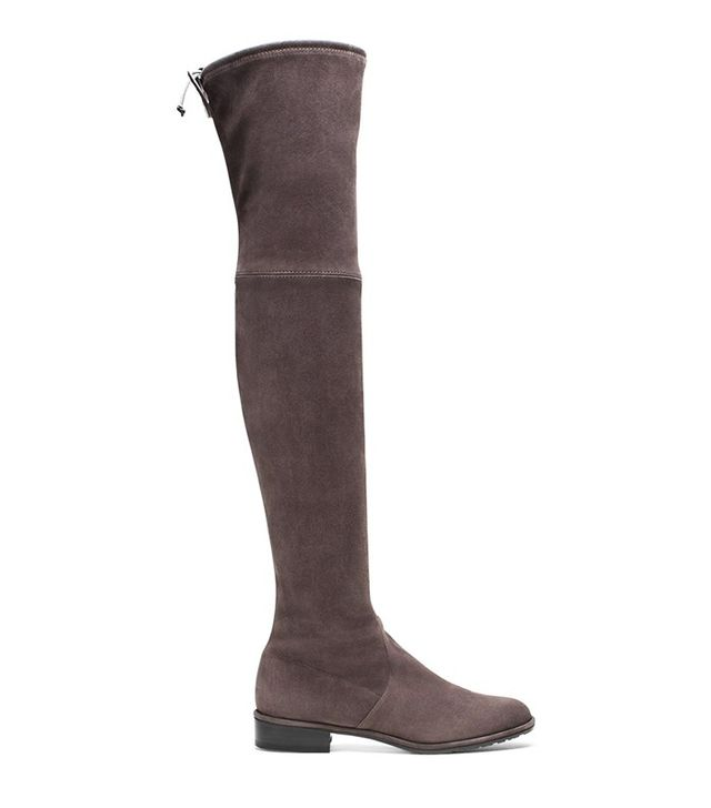 Stuart Weitzman The Lowland Boots