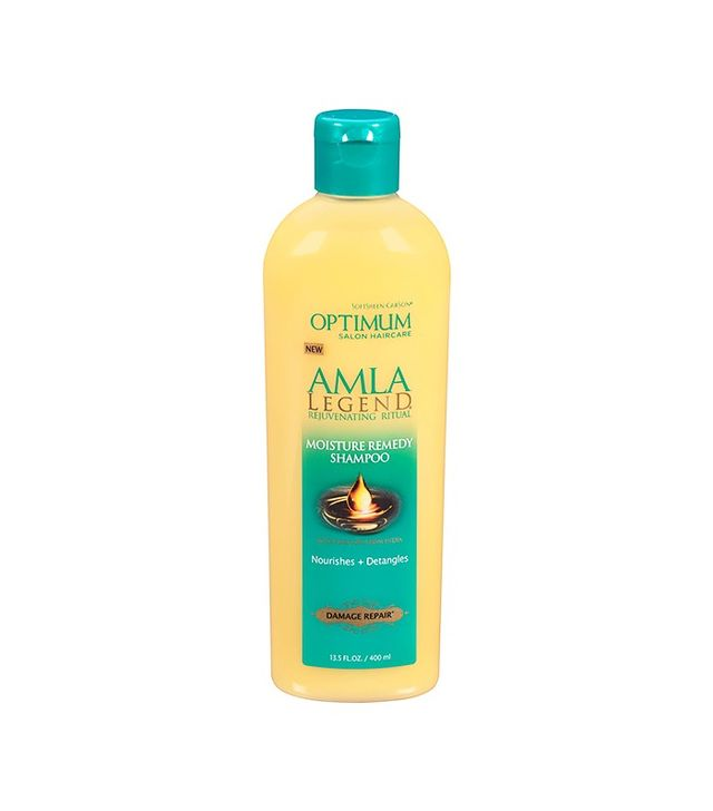 Optimum Salon Haircare Amla Legend Moisture Remedy Shampoo