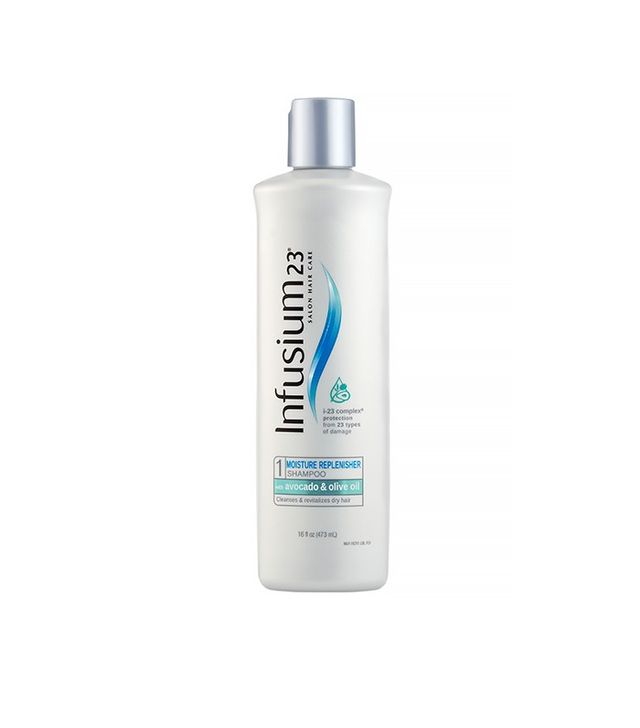 Infusium 23 Shampoo 1 Moisture Replenisher