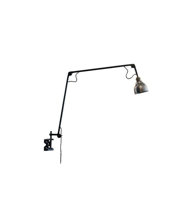 1stdibs French Wall Swing Arm Wall Light