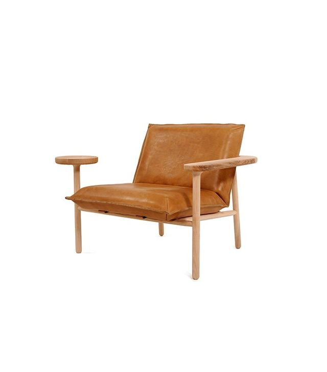Zanat Igman Lounge Chair