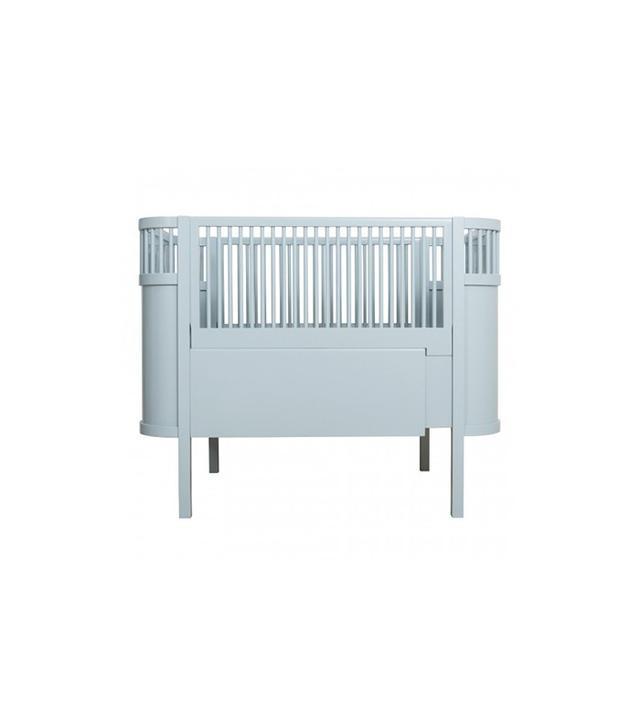 Sebra Baby & Jr. Bed