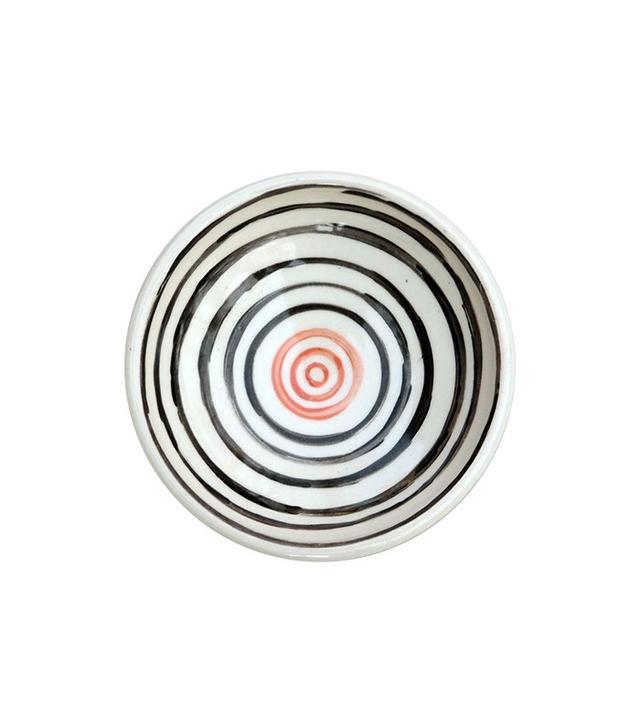 Dana Bechert Mini Bullseye Dish