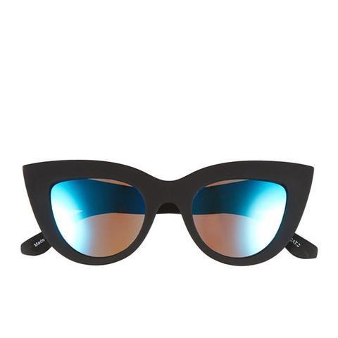 Kitti Cat Eye Sunglasses