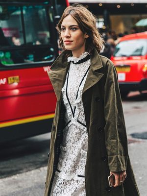 Alexa Chung and Vogue's Take on How to Build Your Own Fashion Brand