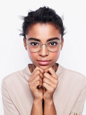Warby Parker Just Designed the Coolest New Glasses