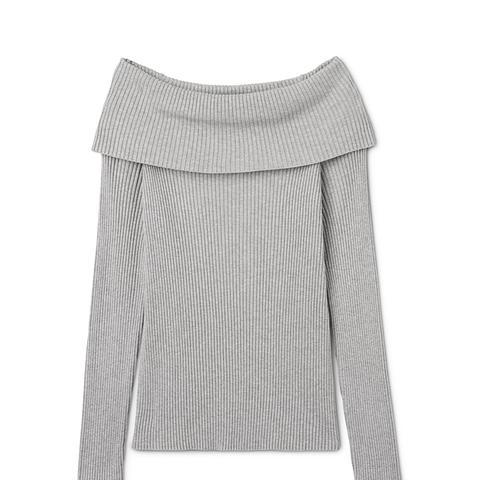 Rill Sweater