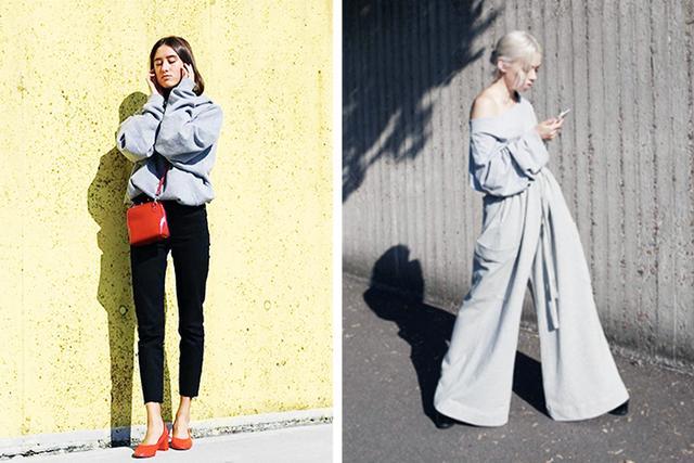 Weekday Fashion