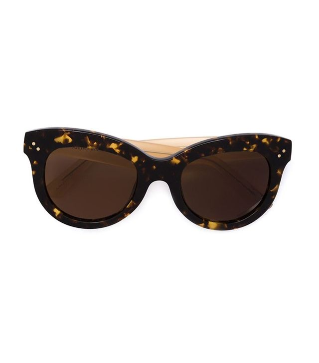 Krewe du Optic Julia Sunglasses