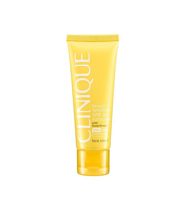 Clinique Sun Broad Spectrum SPF 30 Face Cream