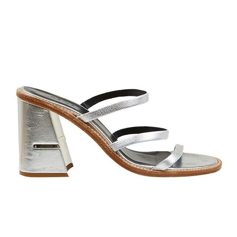 Mela Sandals