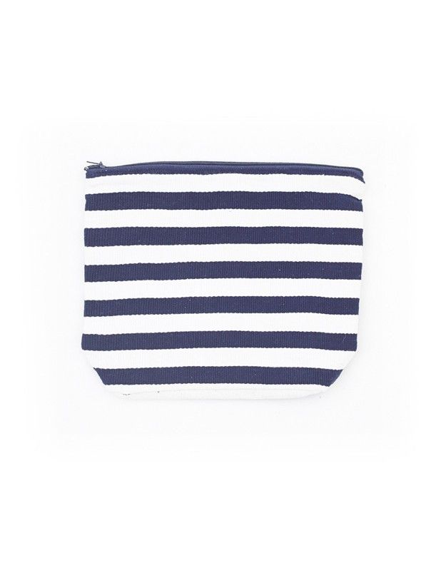 The Little Market Candy Stripe Bag