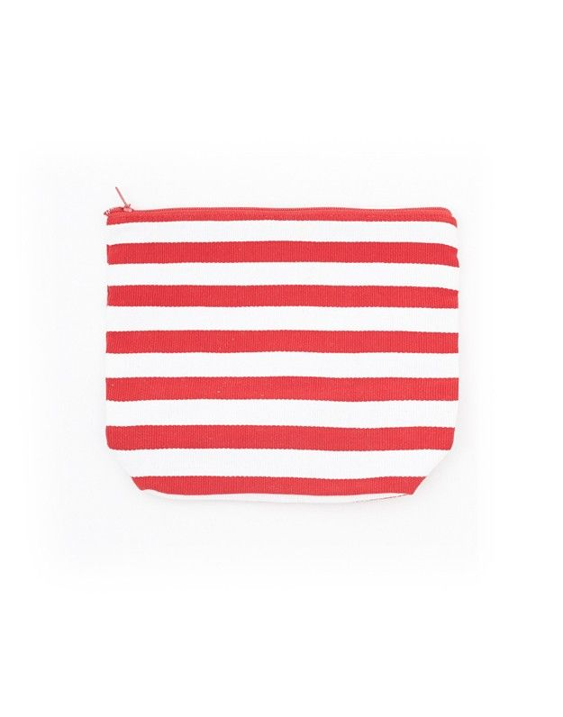 The Little Market Candy Stripe Bag
