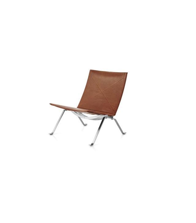 Poul Kjærholm Fritz Hansen PK22 Chair