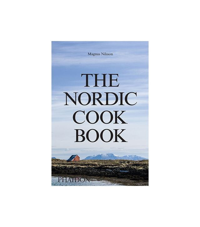 The Nordic Cookbook by Magnum Nilsson
