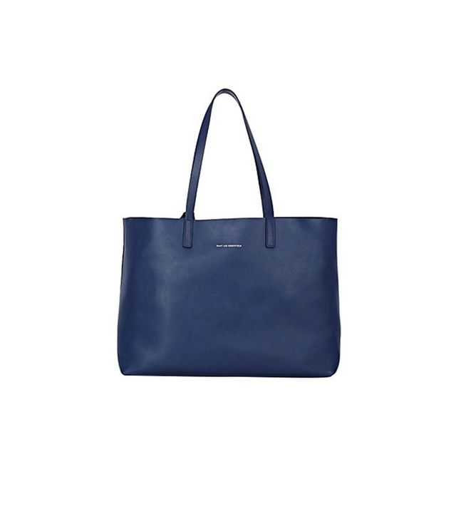 Want Les Essentiels Reversible Strauss Tote