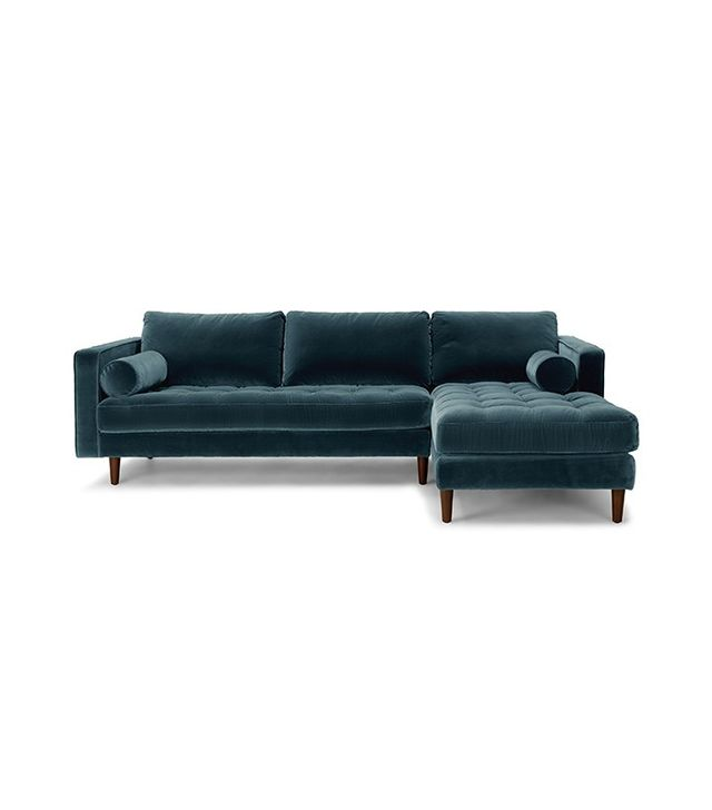 Bryght Sven Sectional