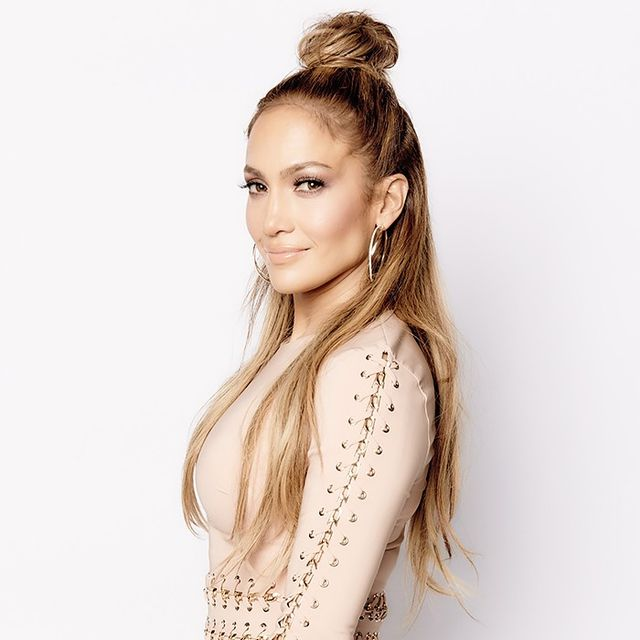 J.Lo's Trainer Shares His #1 Bum-Sculpting Move