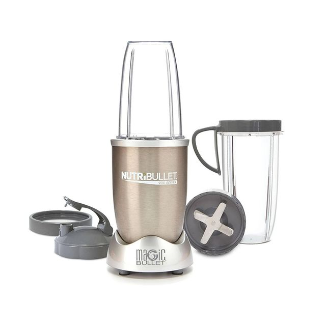 NutriBullet Pro 900W 9-Piece Set Nutrient Extractor