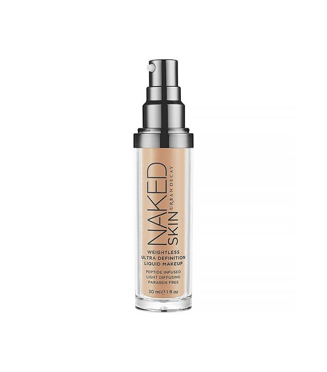 Urban Decay Cosmetics Naked Weightless Ultra Definition Liquid Makeup