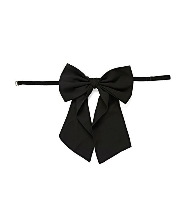 ASOS Oversized Bow Tie