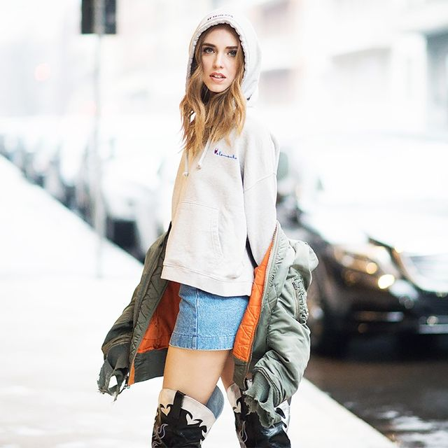 11 Spring Trends That Are Already Hanging in Your Closet