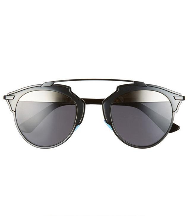 Dior So Real 48mm Sunglasses