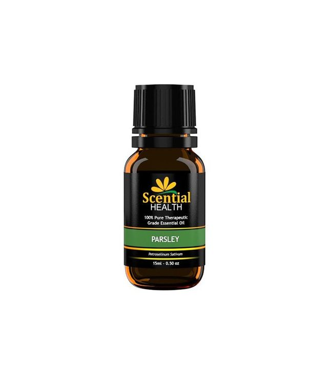 Scential Health Parsley Essential Oil