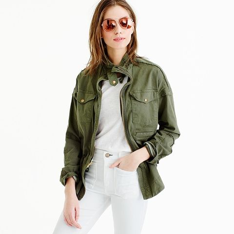 McGuire Army Jacket