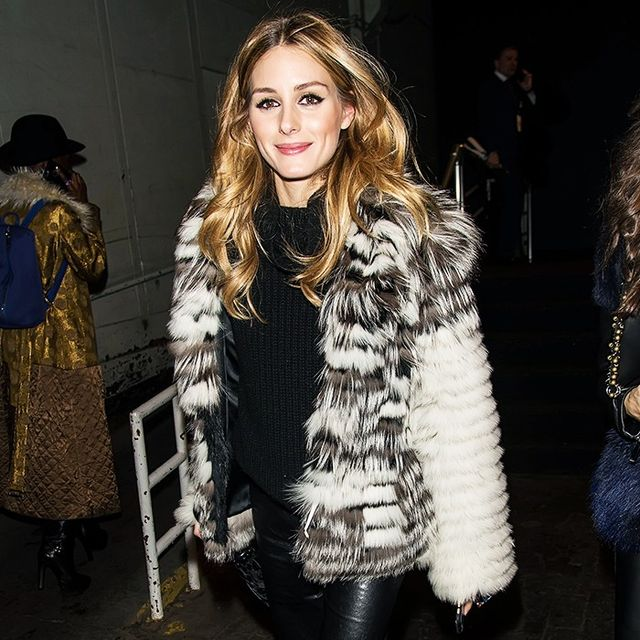Only Olivia Palermo Could Pack This Many Great Outfits Into 4 Weeks