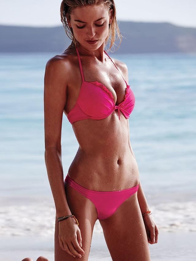 Victoria's Secret The Fabulous Top
