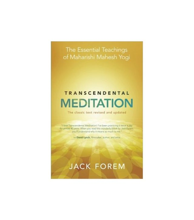 Transcendental Meditation by Jack Forem