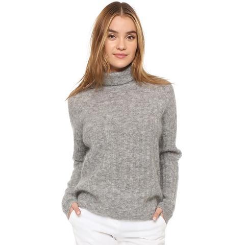 Glow Sweater