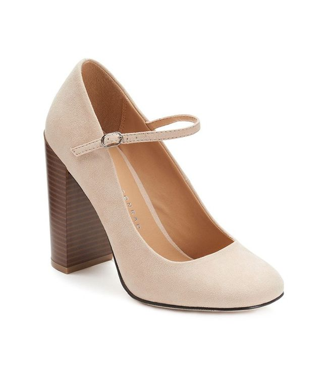 LC Lauren Conrad Mary Jane Heels