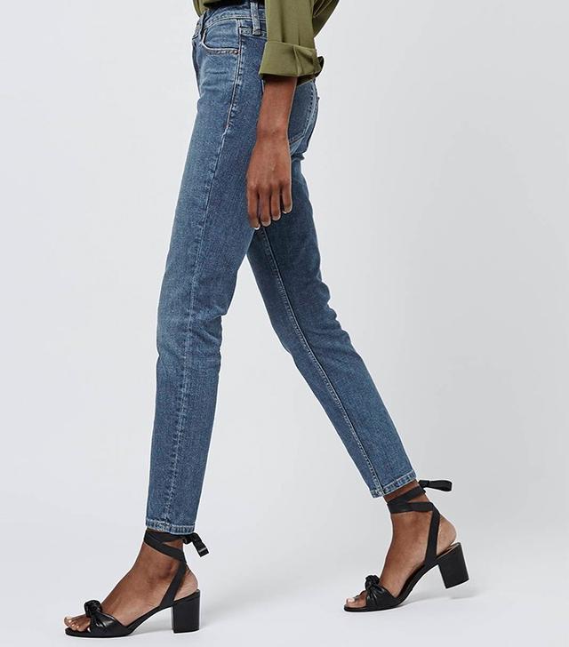 Topshop MOTO Authentic Orson Slim Jeans