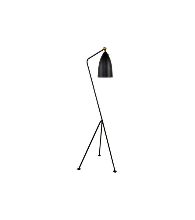 Joss & Main Grasshopper Floor Lamp