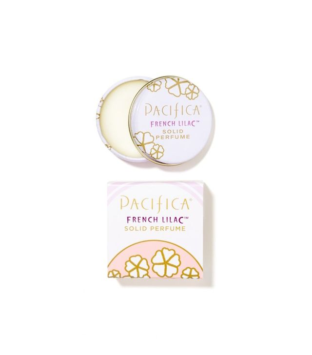 Pacifica Solid Perfume
