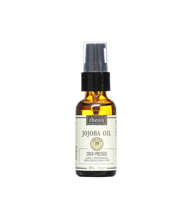 Thesis Pure Cold-Pressed Raw Jojoba Oil