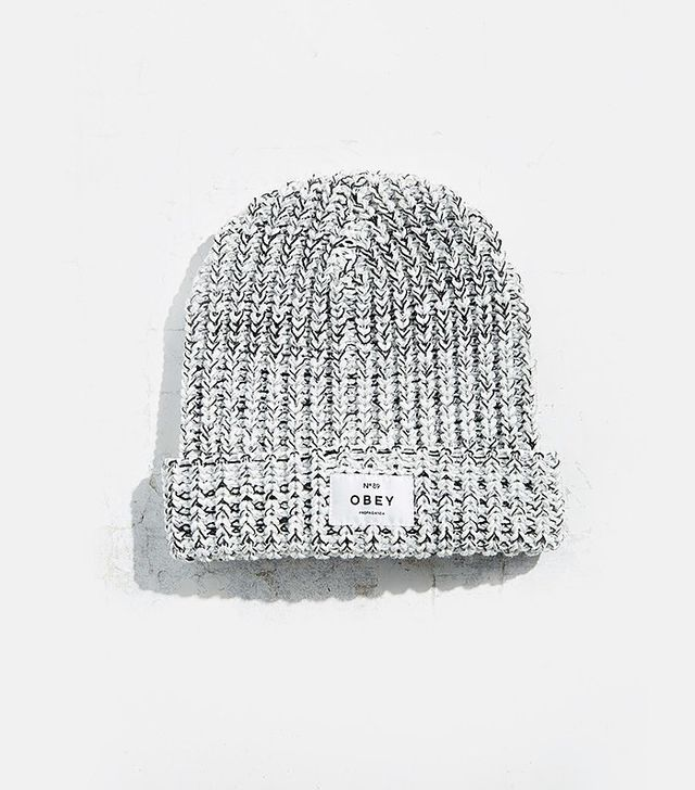 OBEY Woodlawn Beanie