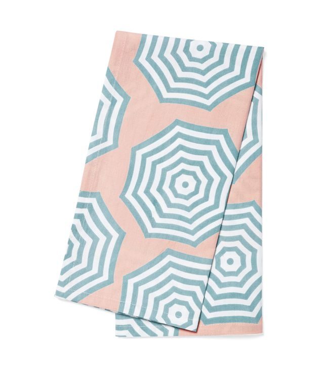 Serena & Lily Set of 2 Sol Napkins