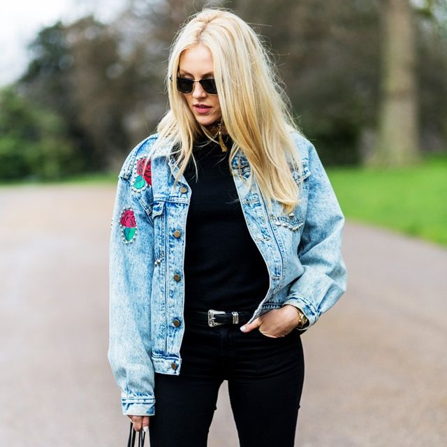 14 Updated Denim Jackets to Buy Now