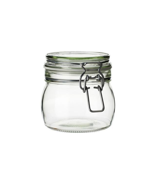 IKEA Korken Jar