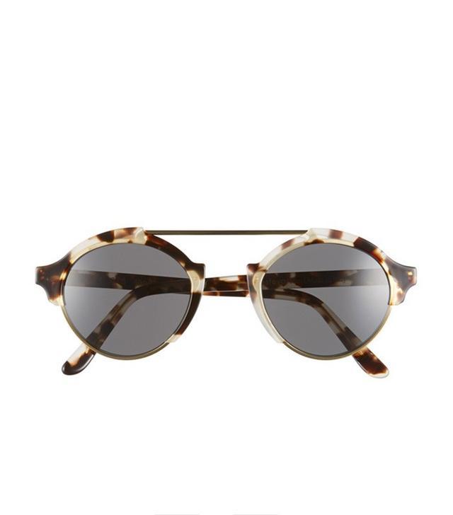 Illesteva Milan IV Sunglasses