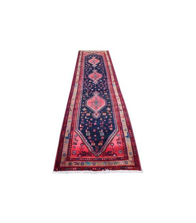 Chairish Vintage Persian Runner