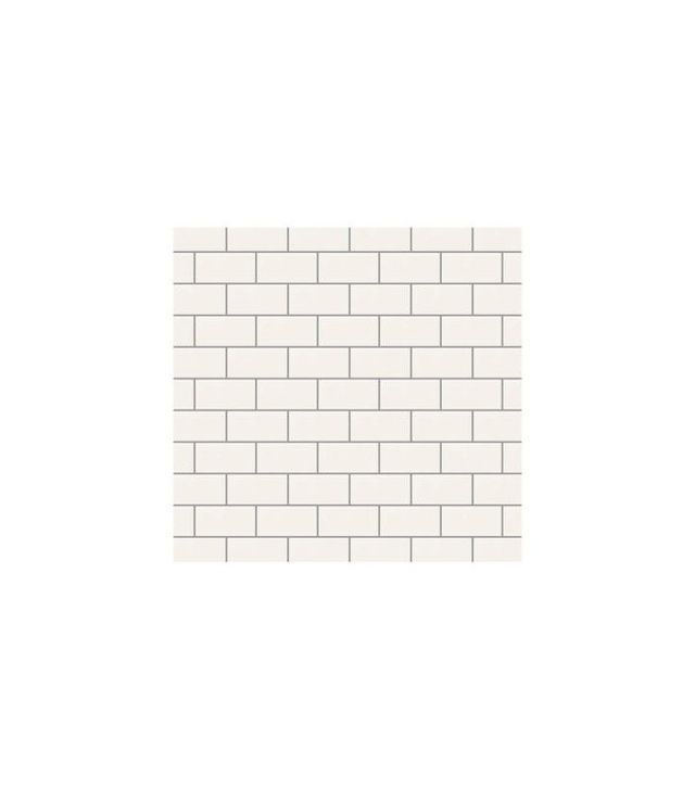Daltile Rittenhouse Square White Modular Wall Tile