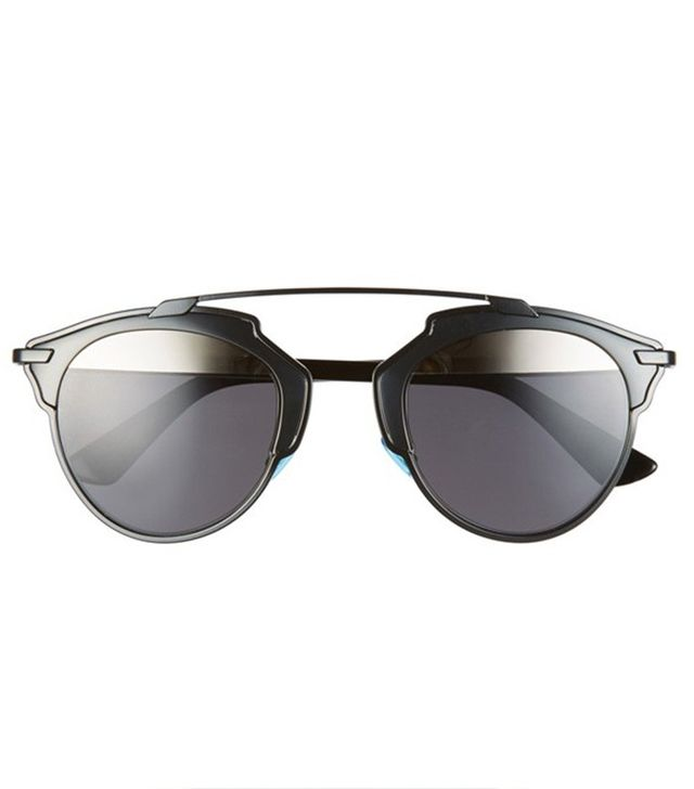 Dior So Real 48mm Sunglasses